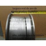 Jogo D.aro De Rodas Mini Bug Fapinha Usados.+mola Dos Pedal