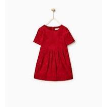 Vestido Zara Niñas-adolescentes 13-14 (164 Cm) Nuevo