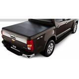 Lona Estruc Aluminio Cobertor Chevrolet S10 12/16 Cab Doble