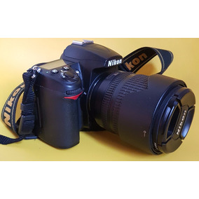 Reflex Nikon D7000 Mira Mis Publicaciones