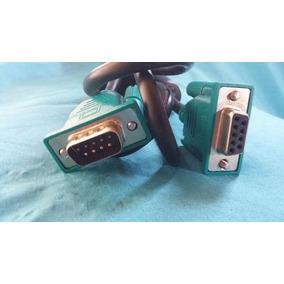 Cable Extecion 232 D9 Pc