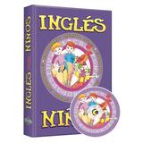 Inglés Para Niños 1 Libro Mas 1 Cd-rom