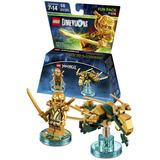 Dimensiones De Lego Ninjago Fun Pack [lloyd]