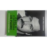 Pablo Escobar Mi Padre Libro Nuevo