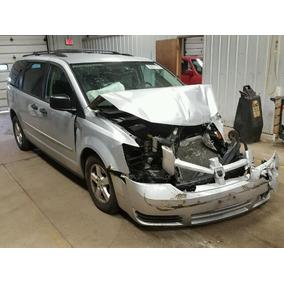 Dodge Grand Caravan 2008 Desarmando Por Partes