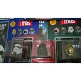 Coleccion Cascos Star Wars