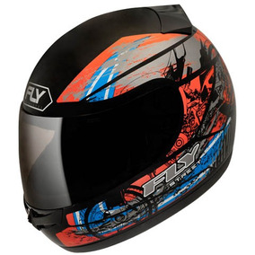 Capacete Fly Drive Hg Street