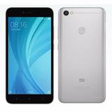 Celular Libre Xiaomi Redmi Note 5a Prime 5.5 32gb 13mpx 4g
