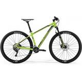 Bicicleta Big Nine 500 2018 - Aro 29