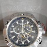 Reloj Nautica Original , Caballero ,modelo Cronometro