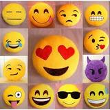 Vendo Cojines De Emoji 30 Cm