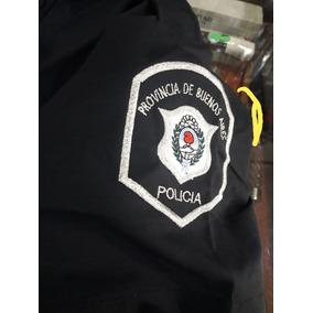 Excelente Camisa Para La Policía Provincia De Buenos Aires