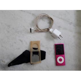 Apple Ipod Nano 4a Geração - 8gb (c)