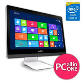 Aio Pc All In One Intel I7 19.5