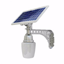 Luminaria Solar 900lm,luz Fija,dura+10a,de$2495 A$1845 Video