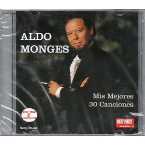 Aldo Monges Mis 30 Mejores Canciones 2 Cd - Los Chiquibum