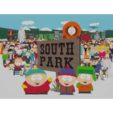 South Park 1° A 20° Temporadas Completas Dublado