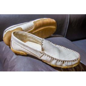Zapato Narrow Hombre Blanco 39