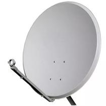 Antena P/ Banda Ku 60cm Kit Completo Lnb Simples Universal