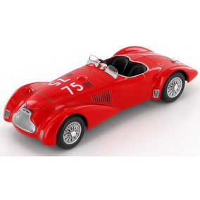 Lancia Astura Mm Sport 1940 Colección 1000 Miglia 1/43 Ixo