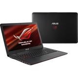 Laptop Asus Rog G551vw