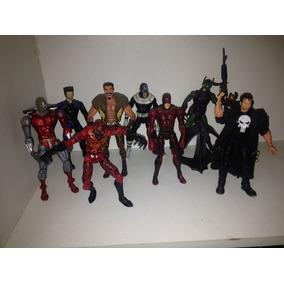 Lote De Bonecos Marvel Legends