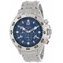 Relógio Nautica N19509g