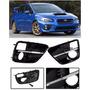 Neblineros Led Para Subaru Wrx Sti 2014 A 2016