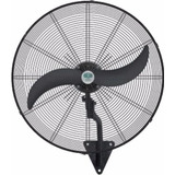 Ventilador Industrial De Mensula Czerweny 30 | 220v/50hz