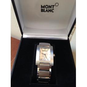 Relógio Montblanc Proflie 7048 - Unisex - Bracelete