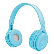 Auriculares Inalambricos Bluetooth Sd Usb Radio Fm Microfono
