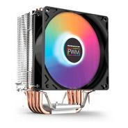 Cpu Cooler Lga 2011 Processadores Intel Tdp 130w 8 Heatpipes