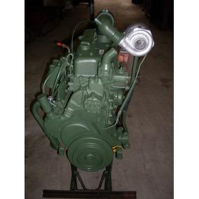 Motor Om 352a 1518 Todo Retificado Com Garantia