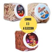 Adiestramiento Golosinas Dr.zoo Palitos Combox3 Carameleras