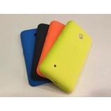 Tampa Bateria Traseira Nokia Lumia 530 N530 Dual Novidade