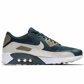 Zapatillas Nike Air Max 90 Ultra 2.0 Essential 2017 Blue Fox