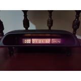 Chevrolet Corsa Classic Pantalla Tid Reloj Central Digital