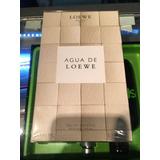 Agua Loewe Unisex 150ml Msi Envio Gratis
