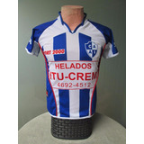 Camiseta Club Atlético Argentino De Ituzaingó Talle 12 Niños