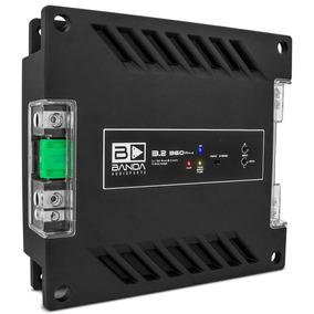 Módulo Banda 3.2 Voxer 360 Rms 2 Canais Amplificador Digital