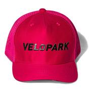 Boné Velopark Pink