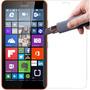 Film Vidrio Templado Nokia Lumia 640 Xl Gorilla X2 Unidades