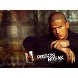 Prison Break Completa