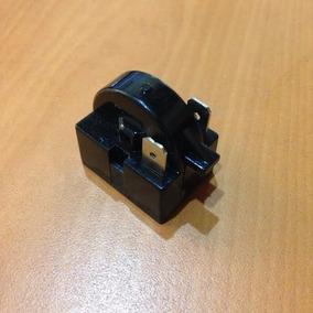 Relay Rele Del Inicio Ptc Qp2 6r8 Para Compresor Refrigerado