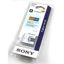 Batería Para Cámara Fotográfica Sony Tipo K Original