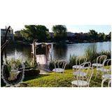 Silla Thonet - Eventos Casamientos Salon Fiesta Op Alquiler