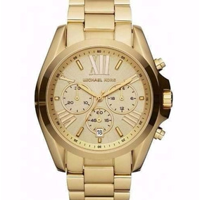 Relógio Michael Kors Mk5605 Original Completo