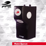 Modulo Costal De Pared Uppercut Golpeo Box Mma Fire Sports