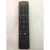 Control Remoto Para Tv Lg, Lcd/led