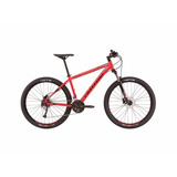 Bicicleta Cannondale Catalyst-1 D16/17 27.5 Red Talle L